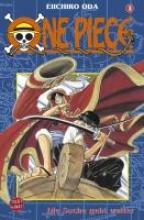 Oda, Eiichiro One Piece 03. Die Suche geht weiter
