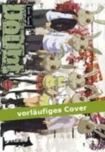 Tonogai, Yoshiki Doubt 01
