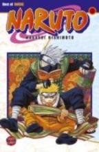 Kishimoto, Masashi Naruto 03