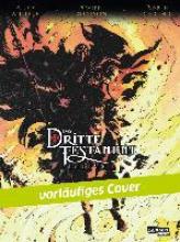 Dorison, Xavier Julius 03: Die Offenbarung 02