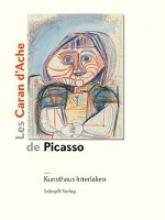 Les Caran d`Ache de Picasso