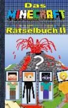 Das Minecraft Rätselbuch Teil II