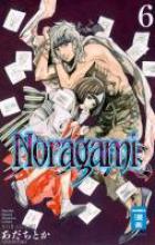 Adachitoka Noragami 06