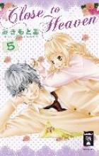 Mikimoto, Rin Close to Heaven 05
