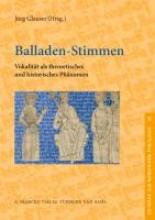 Balladen-Stimmen