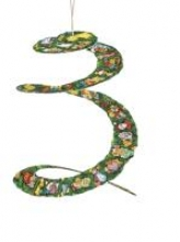 Adventskalender-Spirale