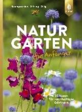 Boomgaarden, Heike Naturgarten für Anfänger