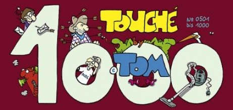 Tom Tom Touch? 1000