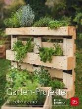 Kullmann, Folko Garten-Projekte
