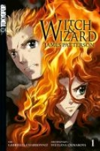 Patterson, James Witch & Wizard 01