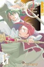 Yugyouji, Tama +C: Schwert und Krone 06