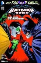 Tomasi, Peter J. Batman & Robin Sonderband