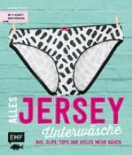 Wendt, Swantje Alles Jersey - Bodywear
