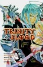 Yoshida, Sunao Trinity Blood 04
