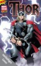 Straczynski, J. Michael Thor 01