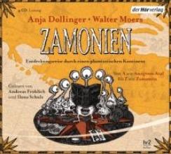 Moers, Walter Zamonien