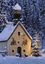 Pedarnig, Dietlind Adventskalender. Bayerisches Brauchtum im Advent