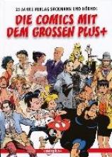 Sackmann, Eckart Die Comics mit dem großen Plus