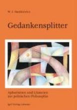 Stankiewicz, W. J. Gedankensplitter