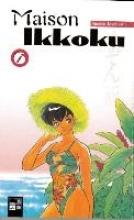 Takahashi, Rumiko Maison Ikkoku 06