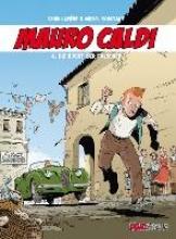 Lapiere, Denis Mauro Caldi