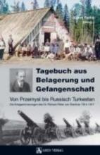 Tagebuch aus Belagerung und Gefangenschaft