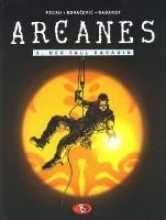 Pécau, Jean-Pierre Arcanes 03. Der Fall Karadin