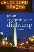 Neue Argentinische Dichtung