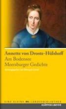 Droste-Hülshoff, Annette Am Bodensee
