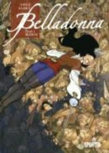 Ange Belladonna 01 - Marie