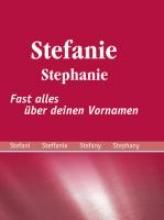 Frittsch, Emily Stefanie