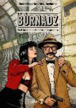 Putzker, Ronald Inspektor Burnadz
