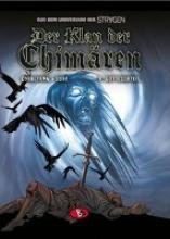 Corbeyran, Eric Der Klan der Chimären 3
