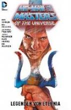 Giffen, Keith He-Man und die Masters of the Universe 02: Legenden von Eternia