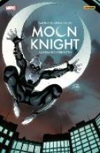 Ellis, Warren Moon Knight 01