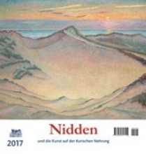 Nidden 2017 Postkartenkalender