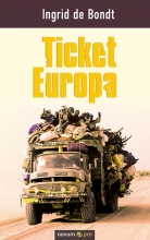 Ingrid de Bondt , Ticket Europa