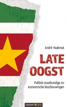 Andre Haakmat , Late oogst