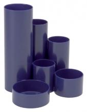 , Pennenkoker MAUL Tubo blauw