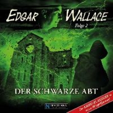 Schreivogel, Sven Edgar Wallace - Folge 2: Der Schwarze Abt