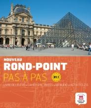 Nouveau Rond-Point Pas à pas  B1.1
