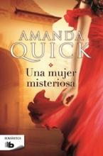 Quick, Amanda Una mujer misteriosa The Mystery Woman