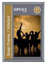 , Kliklijst OPUS 2 A1 25mm