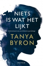 Byron, Tanya Niets is wat het lijkt