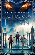 Rick Riordan , Percy Jackson en de andere helden