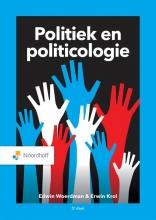 Erwin Krol Edwin Woerdman, Politiek en politicologie