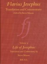 Steve Mason , Flavius Josephus Volume 9: Life of Josephus