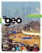, De Geo 2 vmbo-t/havo Lesboek