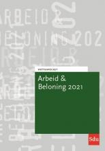Eikelboom & De Bondt Fiscaal Financieel Adviseurs bv. , Wettenpocket Arbeid & Beloning 2021
