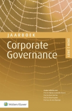 , Jaarboek Corporate Governance 2020-2021